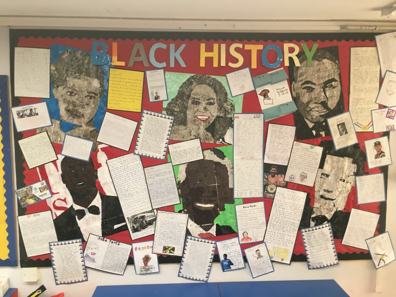 BHM Display